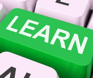 Learn Key Shows Online Learning Or Studying